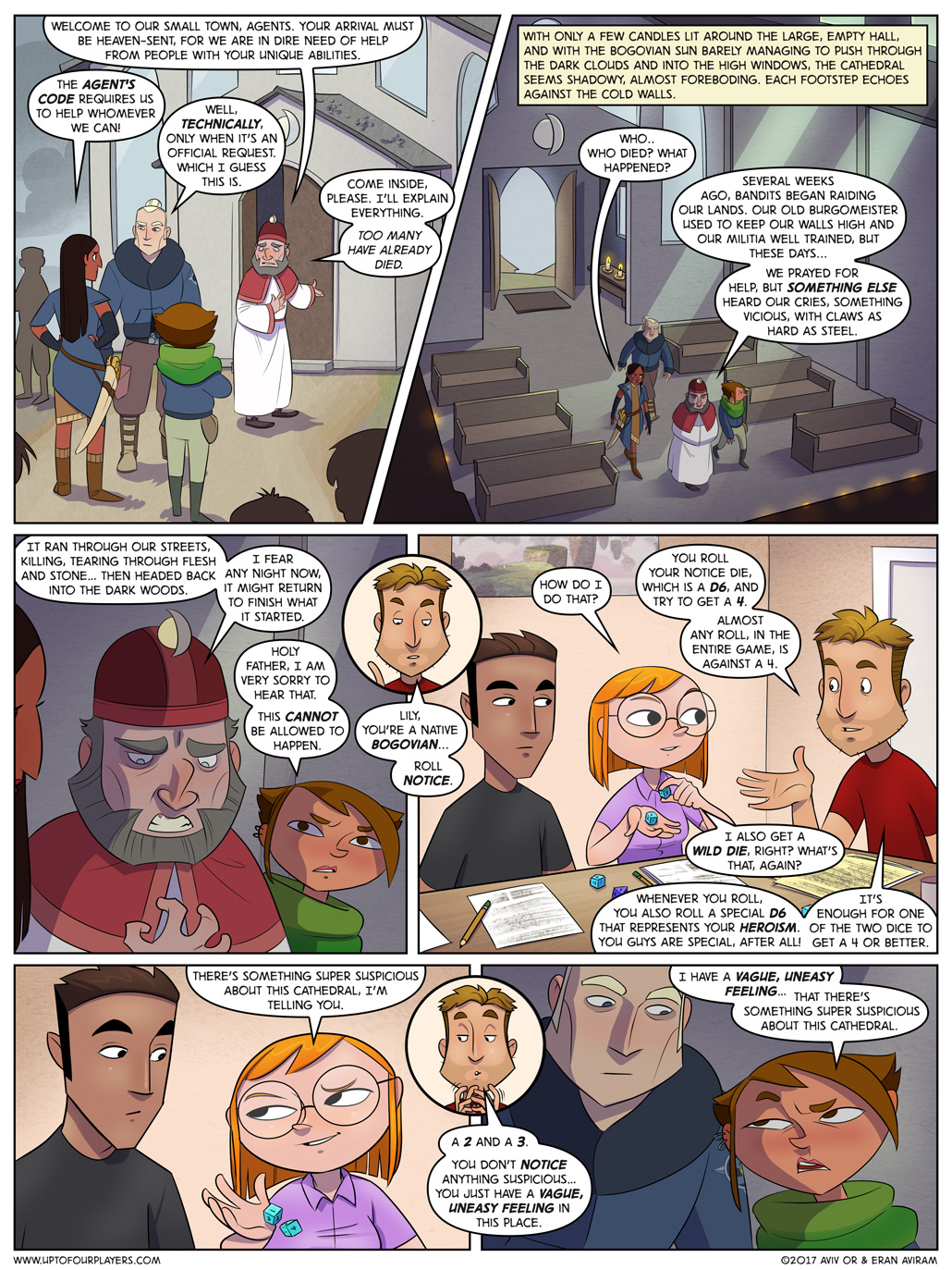 Wild at Heart – Page 2