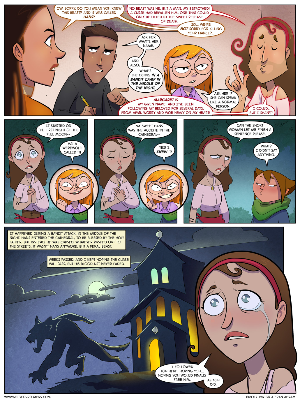 Wild at Heart – Page 13