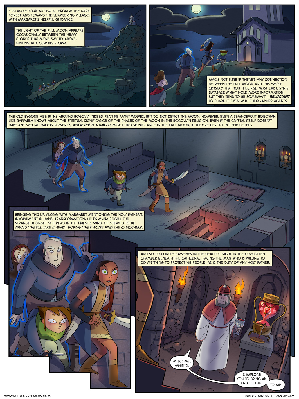 Wild at Heart – Page 15