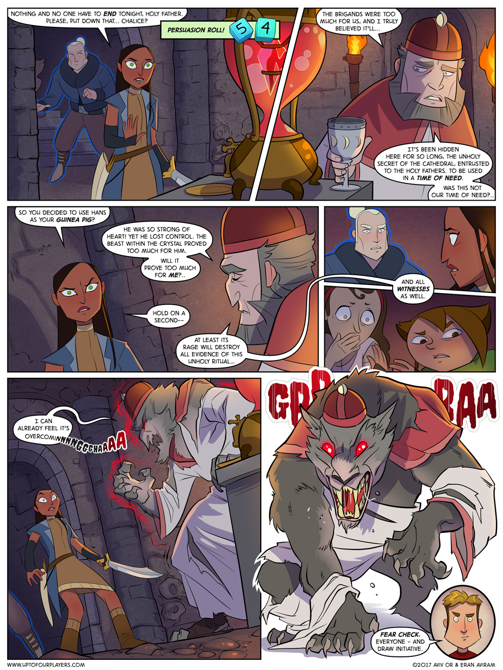 Wild at Heart – Page 16