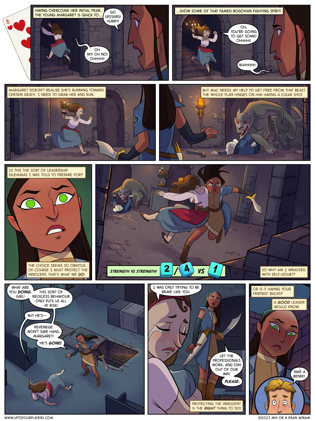 Wild at Heart – Page 21