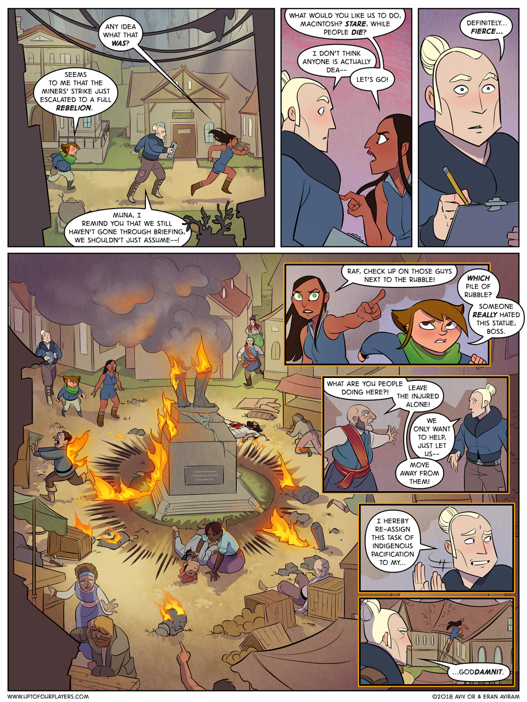 Heart of Stone – Page 4