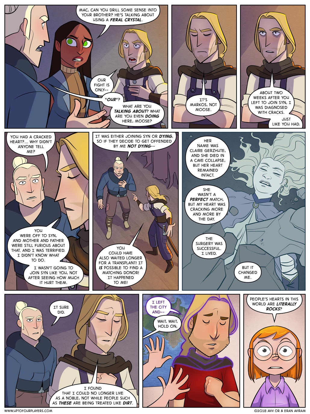 Heart of Stone – Page 15