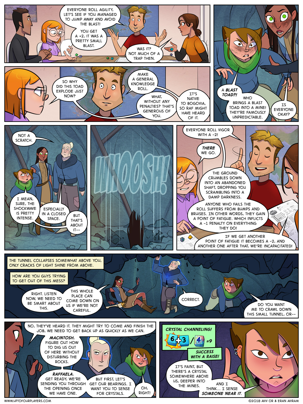 Heart of Stone – Page 26