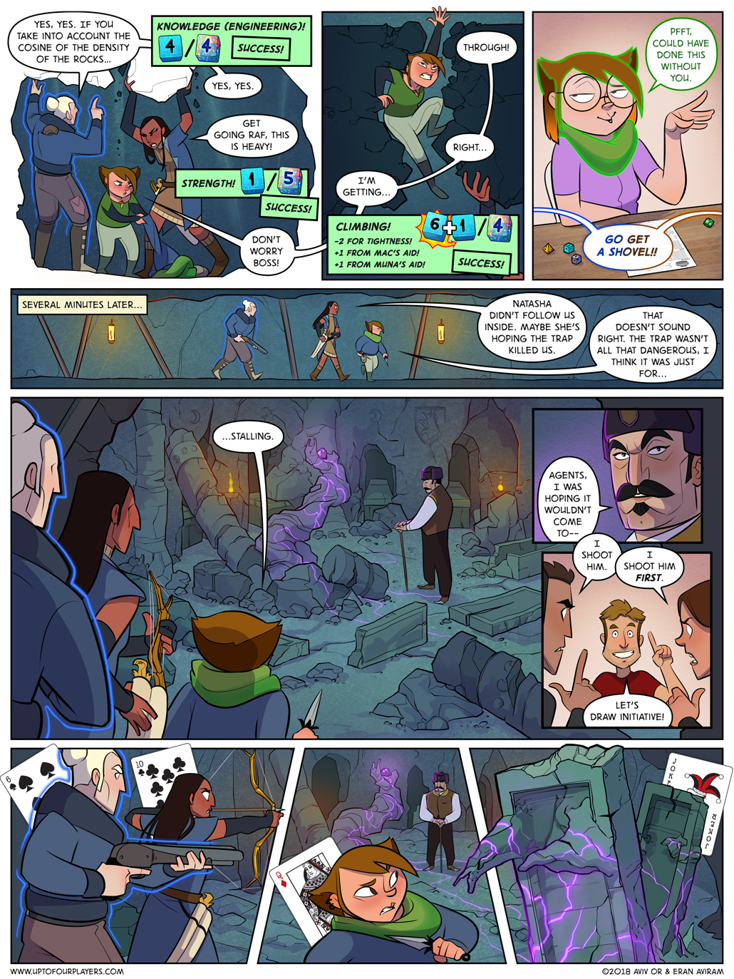 Heart of Stone – Page 27