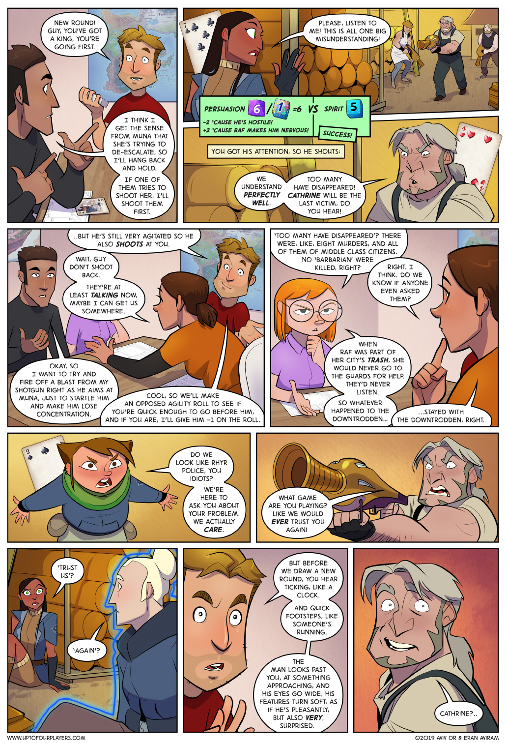 Heartless – Page 17