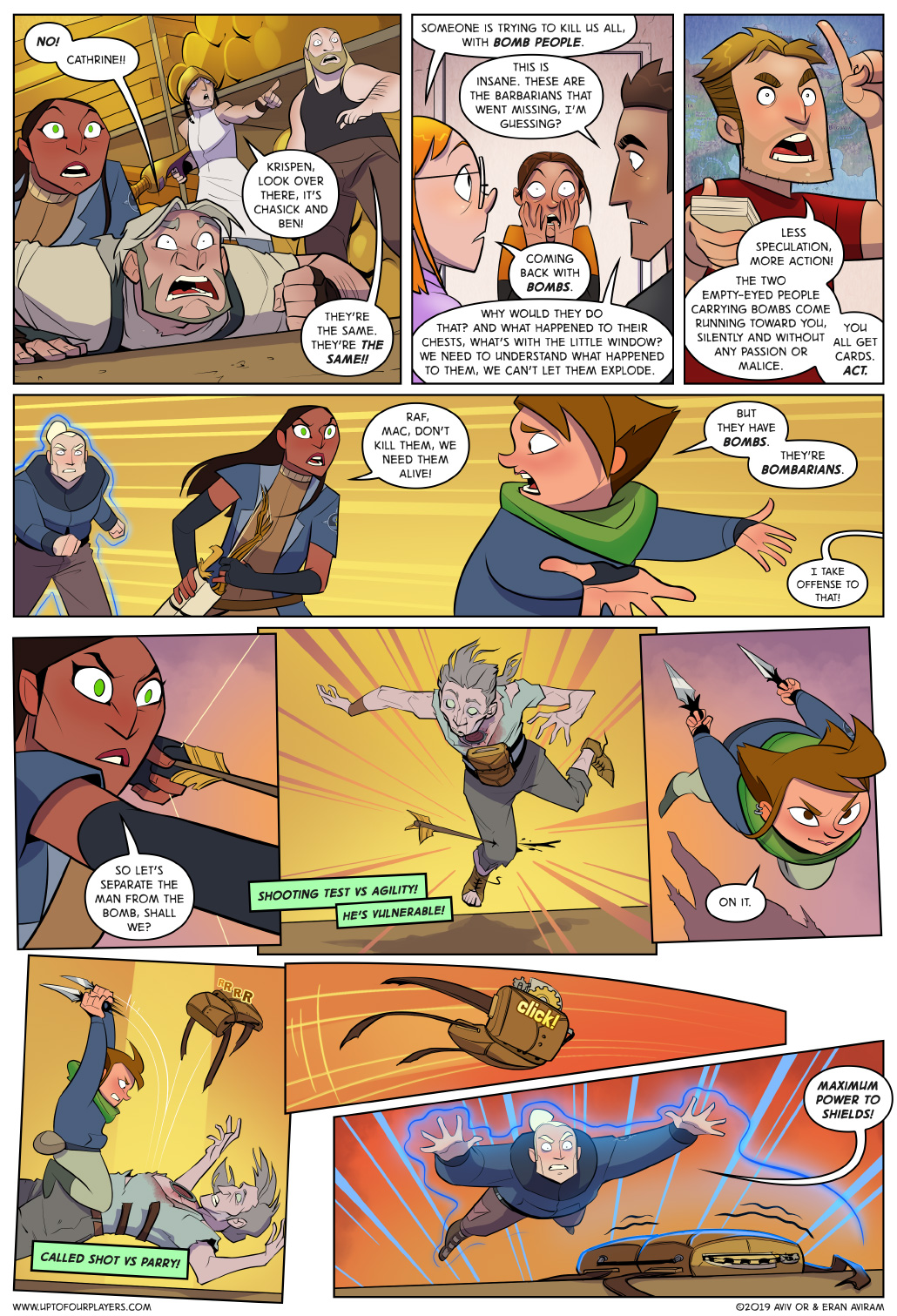 Heartless – Page 19