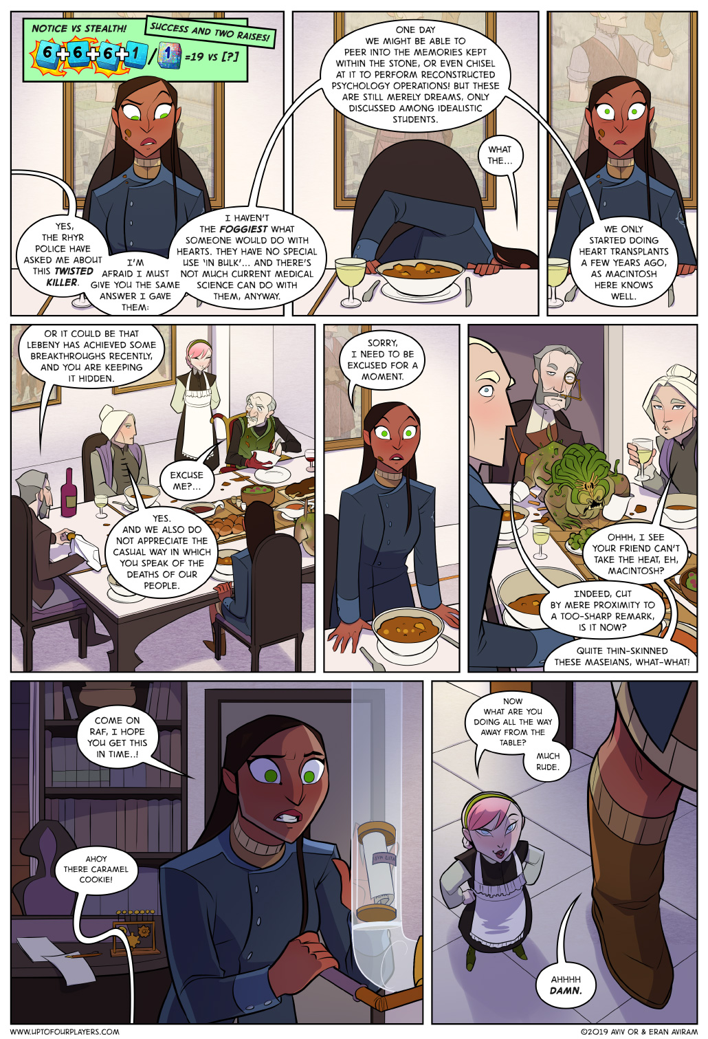 Heartless – Page 23