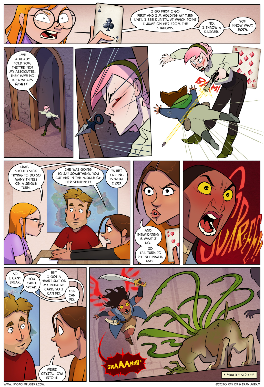 Heartless – Page 29