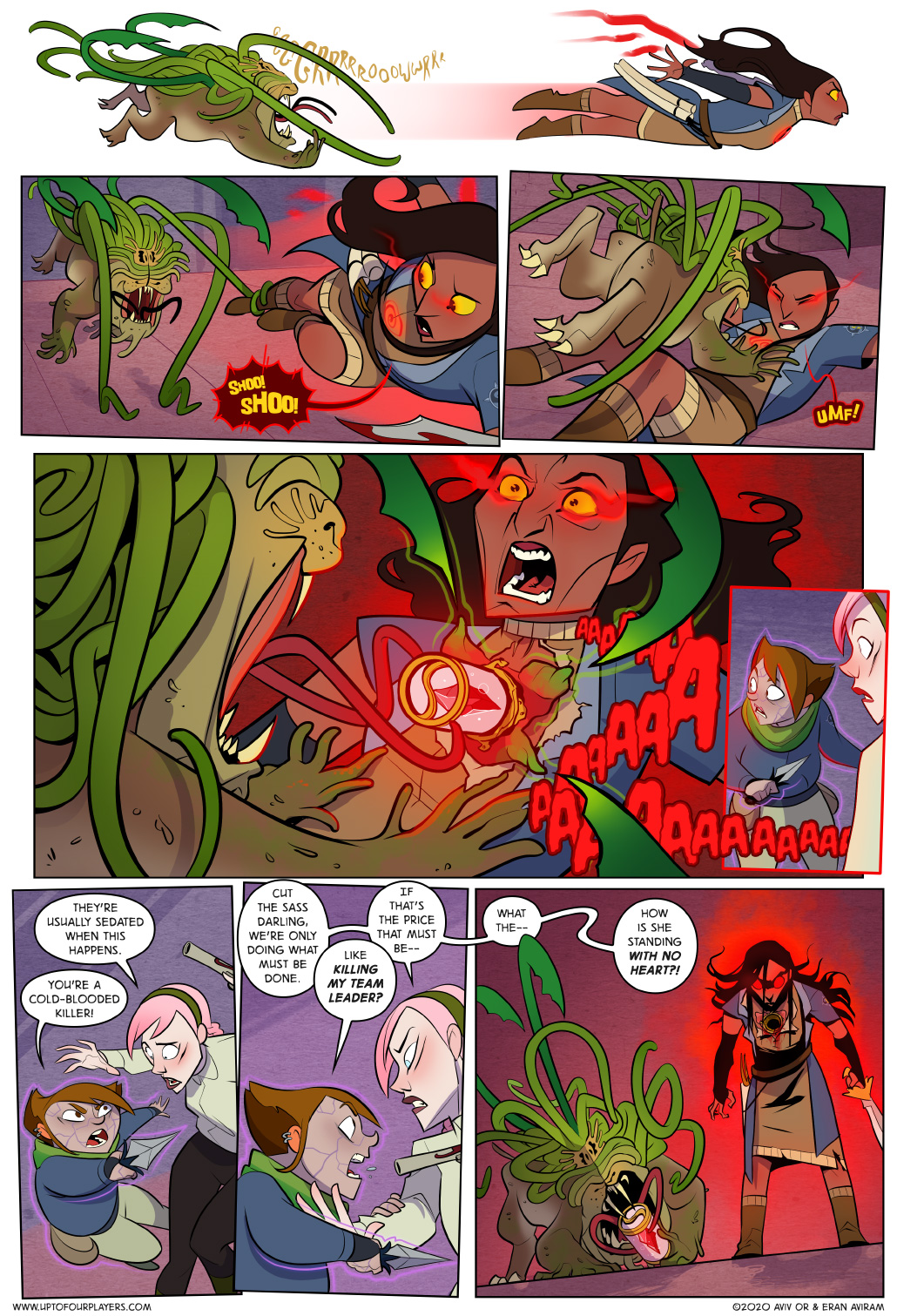Heartless – Page 31