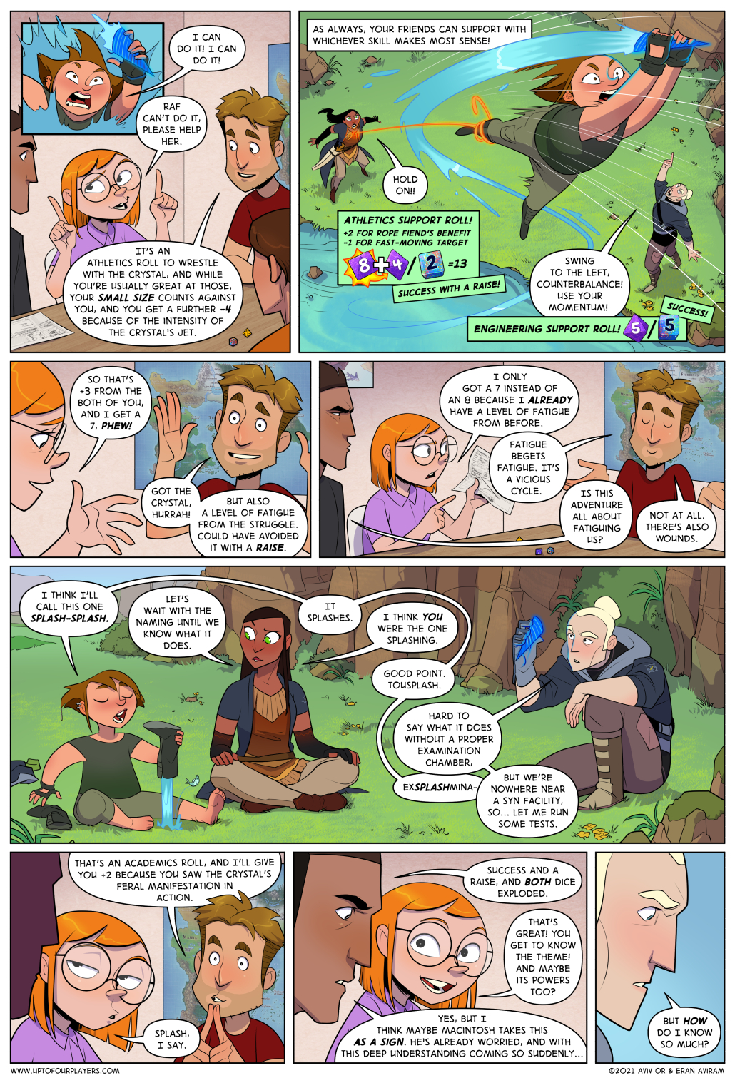 Change of Heart – Page 5