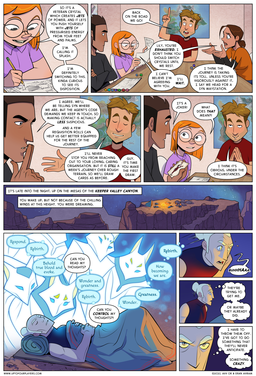 Change of Heart – Page 6