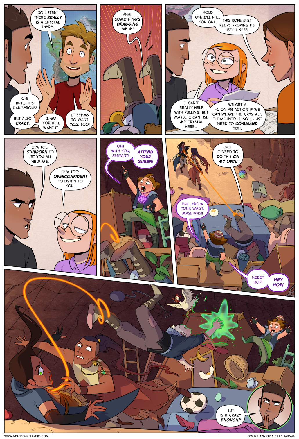 Change of Heart – Page 8