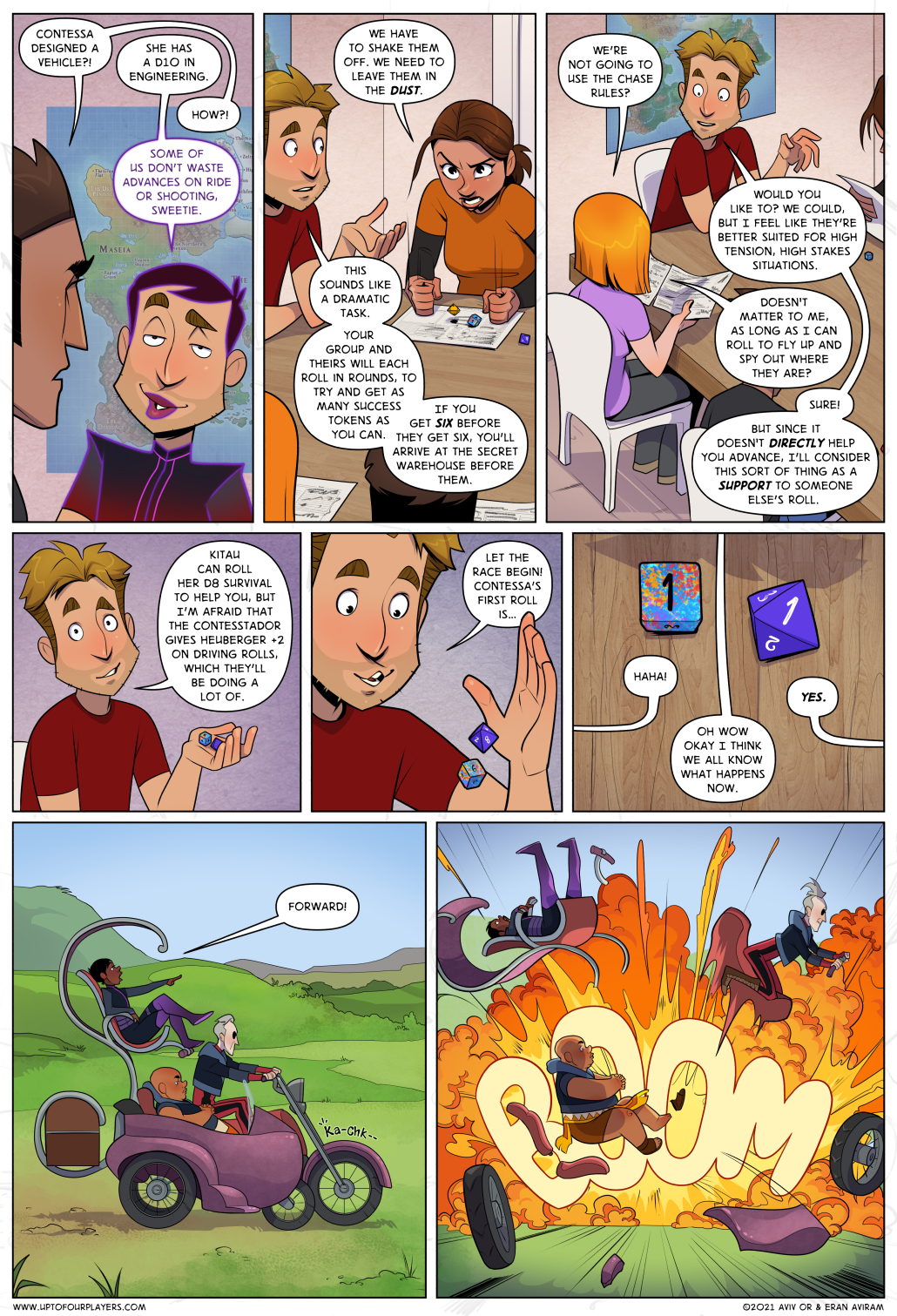 Change of Heart – Page 16