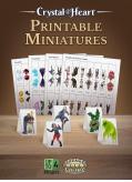 Printable Miniatures