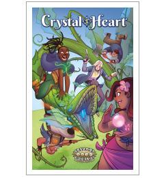 Crystal Heart - PDF